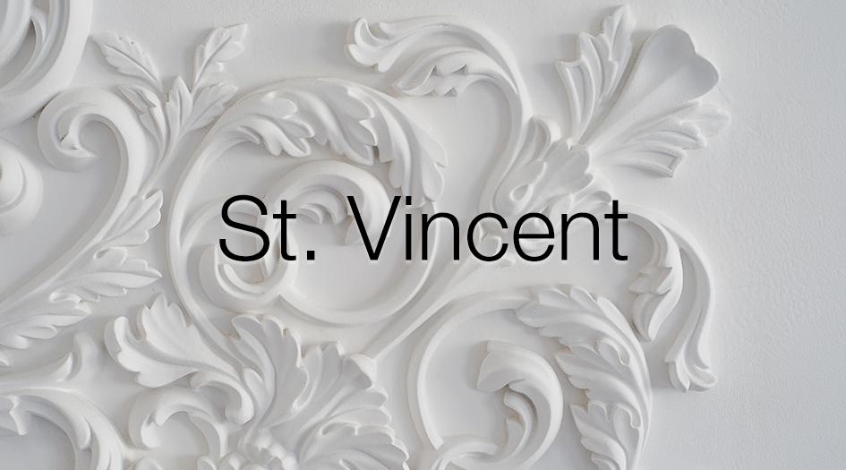 Imagen de portada St vincent
